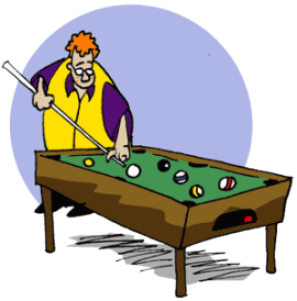 Lounge Clayton Valley Bowl - Valley bar box pool table
